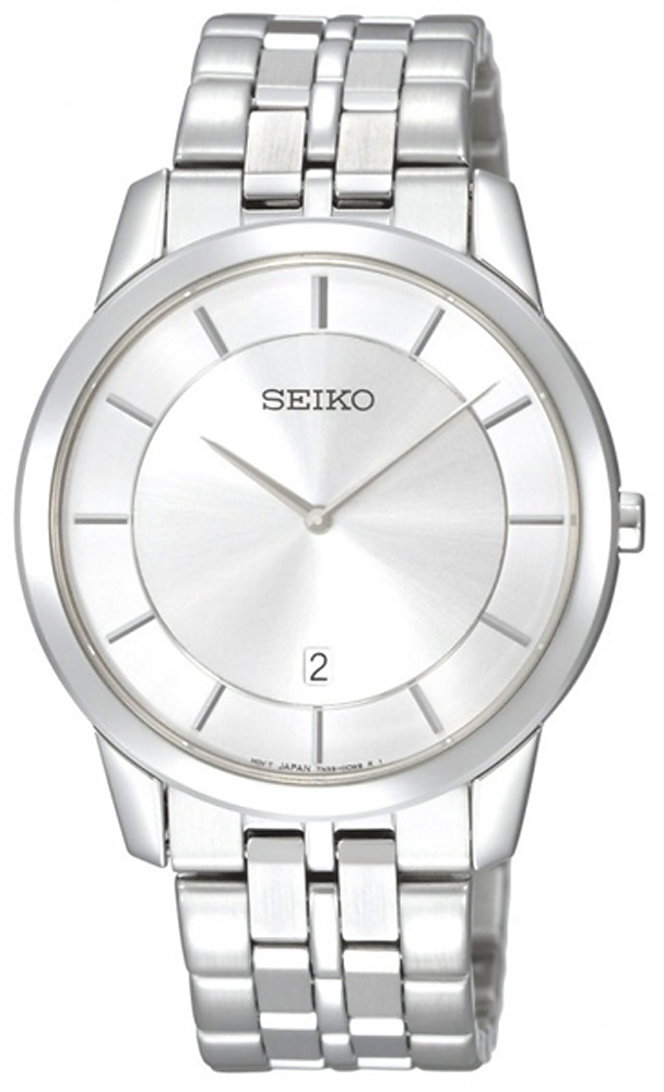 Zegarek Seiko SKP379P1-POWYSTAWOWY - duże 1