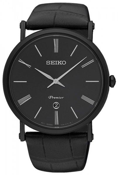 Zegarek Seiko SKP401P1 - duże 1