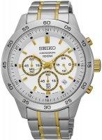 zegarek  Seiko SKS523P1