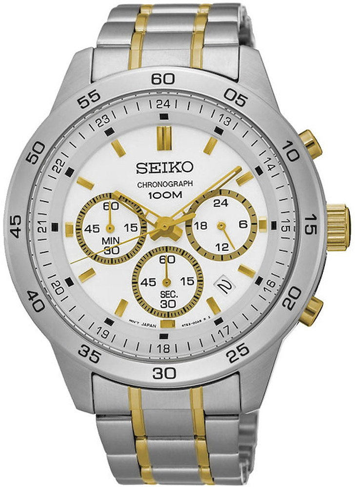 SKS523P1 - zegarek męski - duże 3