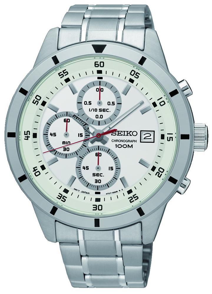 SKS557P1 - zegarek męski - duże 3