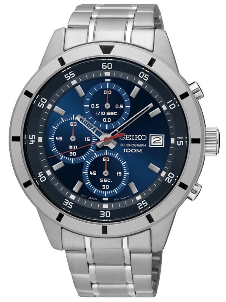 SKS559P1 - zegarek męski - duże 3
