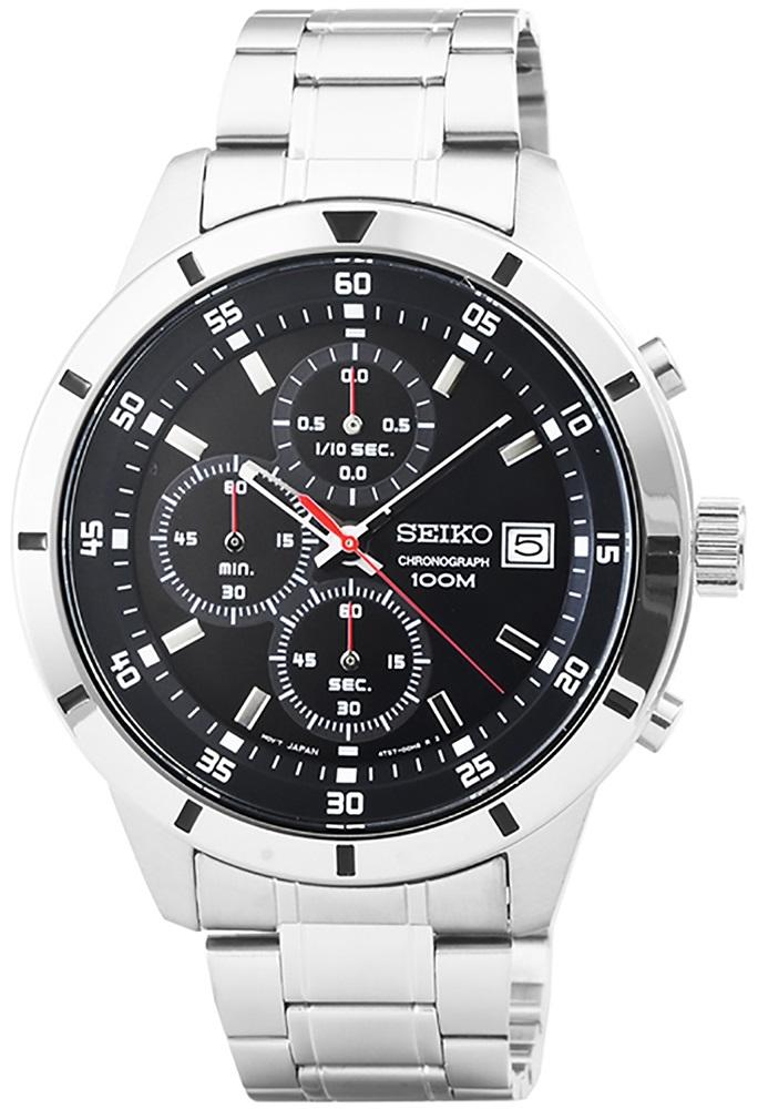 SKS561P1 - zegarek męski - duże 3