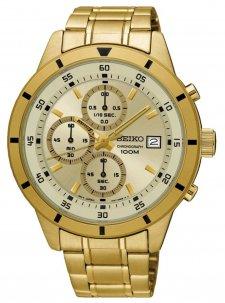 zegarek męski Seiko SKS566P1