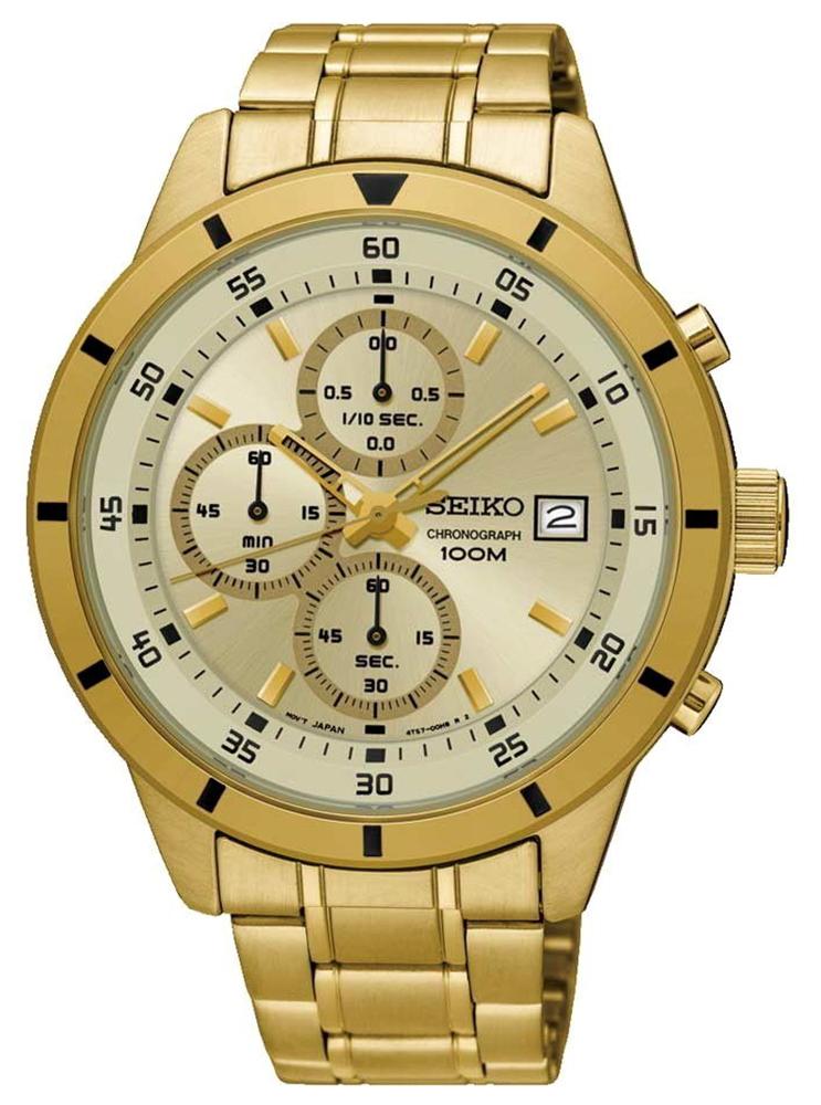 SKS566P1 - zegarek męski - duże 3