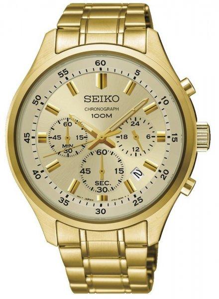 SKS592P1 - zegarek męski - duże 3