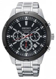 zegarek męski Seiko SKS611P1