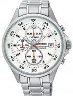 Zegarek męski Seiko chronograph SKS623P1 - duże 1