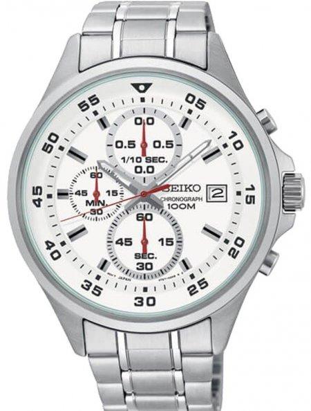 Zegarek Seiko SKS623P1 - duże 1