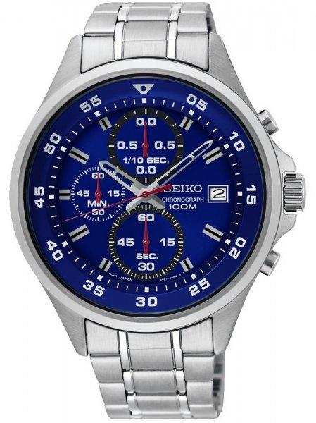 Zegarek Seiko SKS625P1 - duże 1