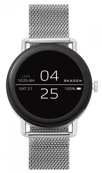 Zegarek Skagen  SKT5000 - duże 1