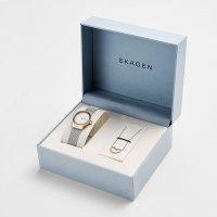 Zegarek damski Skagen freja SKW1101 - duże 2