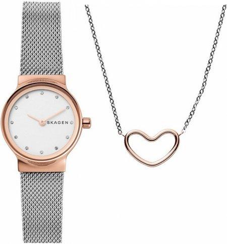 Zegarek Skagen SKW1101 - duże 1