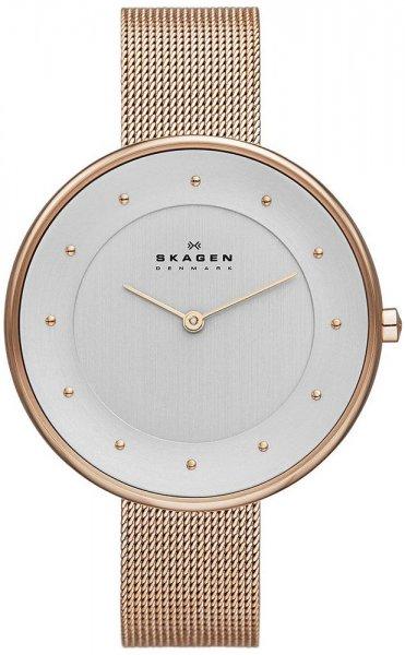 Zegarek Skagen GITTE - damski  - duże 3
