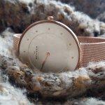Zegarek damski Skagen gitte SKW2142 - duże 4