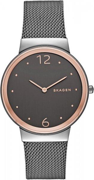 SKW2382 - zegarek damski - duże 3