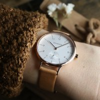Zegarek damski Skagen anita SKW2405 - duże 7