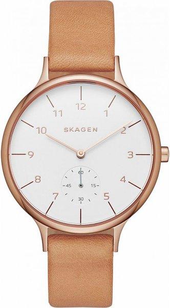 Zegarek damski Skagen anita SKW2405 - duże 1