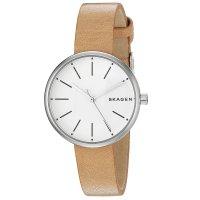 Skagen SKW2594 damski zegarek Signatur pasek