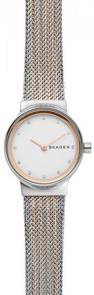Zegarek damski Skagen freja SKW2699 - duże 3