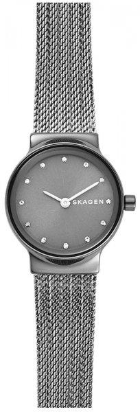 Zegarek damski Skagen freja SKW2700 - duże 1