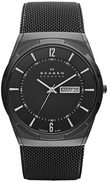 Zegarek Skagen SKW6006 - duże 1