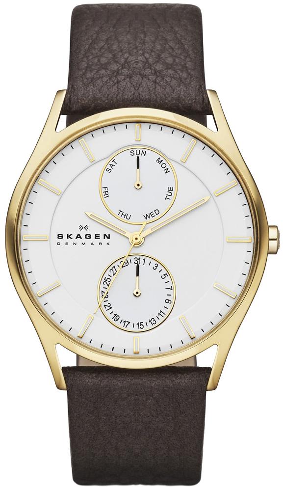 SKW6066 - zegarek męski - duże 3