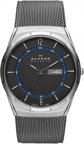 SKW6078 - zegarek męski - duże 3