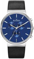 Zegarek damski Skagen ancher SKW6105 - duże 1
