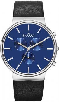 zegarek damski Skagen SKW6105