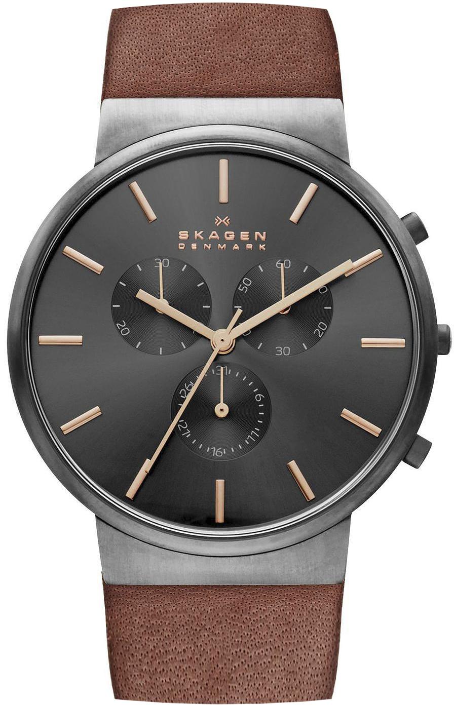 SKW6106 - zegarek męski - duże 3