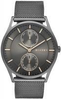 Zegarek męski Skagen holst SKW6180 - duże 1