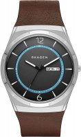 Zegarek męski Skagen melbye SKW6305 - duże 1