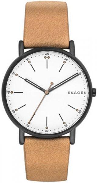 Zegarek męski Skagen signatur SKW6352 - duże 3