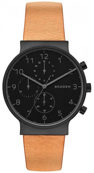 SKW6359-POWYSTAWOWY - zegarek męski - duże 3