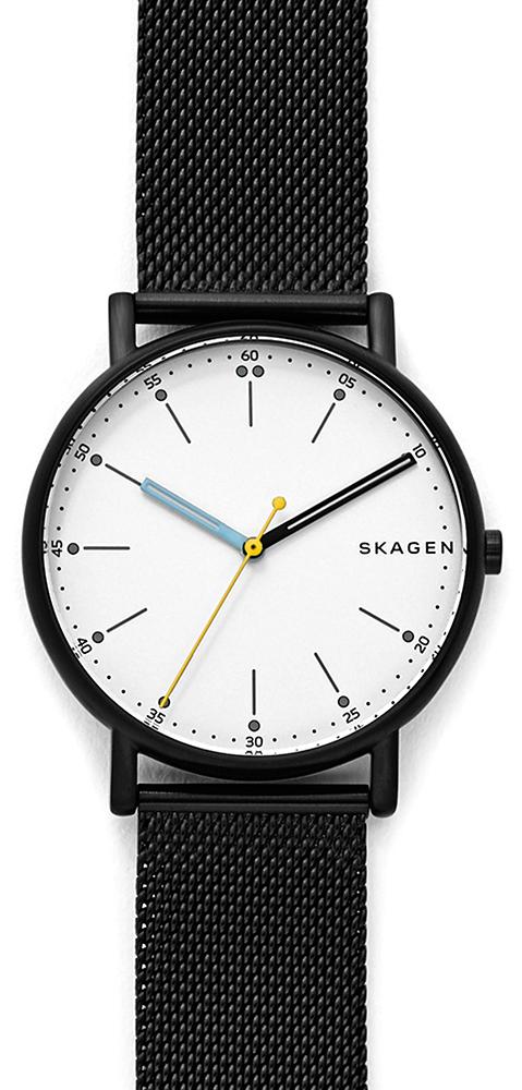 Skagen SKW6376 Signatur Signatur
