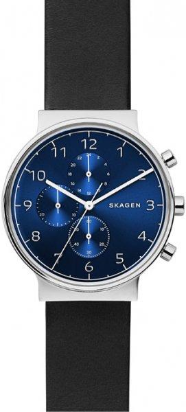 Zegarek męski Skagen ancher SKW6417 - duże 1