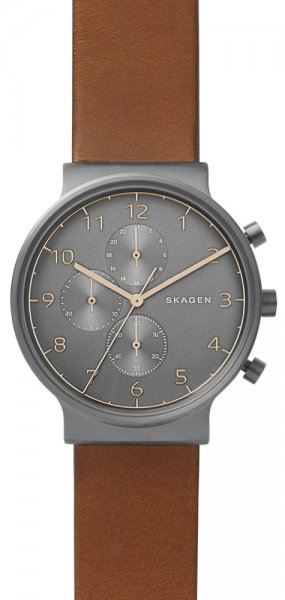 Zegarek Skagen SKW6418 - duże 1