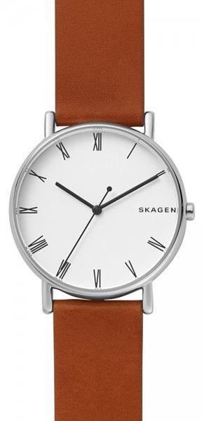 Zegarek męski Skagen signatur SKW6427 - duże 3