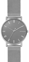 Zegarek męski Skagen signatur SKW6428 - duże 1