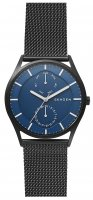 Zegarek męski Skagen holst SKW6450 - duże 1