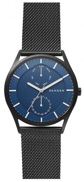 Zegarek męski Skagen holst SKW6450 - duże 3