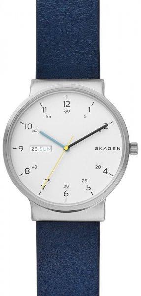 Zegarek męski Skagen ancher SKW6455 - duże 1