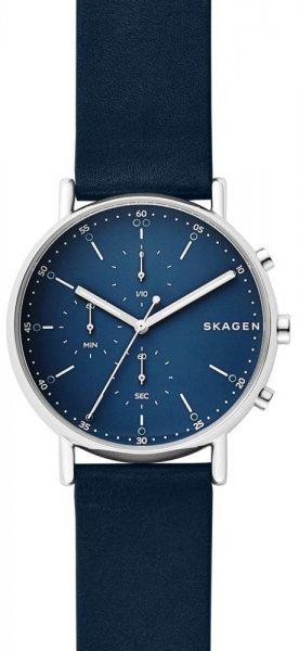Zegarek Skagen SIGNATUR - męski  - duże 3