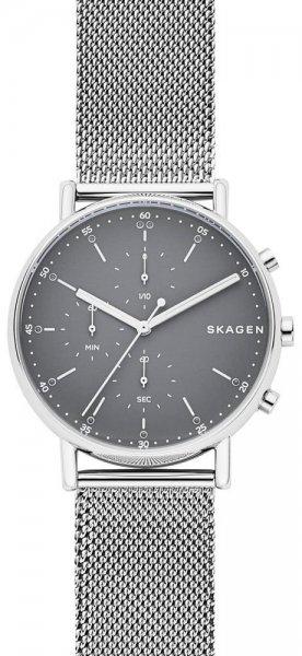Zegarek męski Skagen signatur SKW6464 - duże 3
