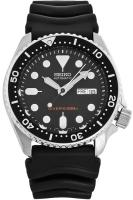 Zegarek męski Seiko automatic SKX007K1-POWYSTAWOWY - duże 1