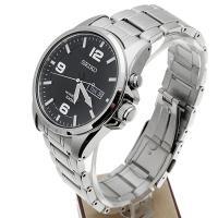 Zegarek męski Seiko kinetic SMY137P1 - duże 3
