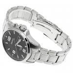 Zegarek męski Seiko kinetic SMY137P1 - duże 4