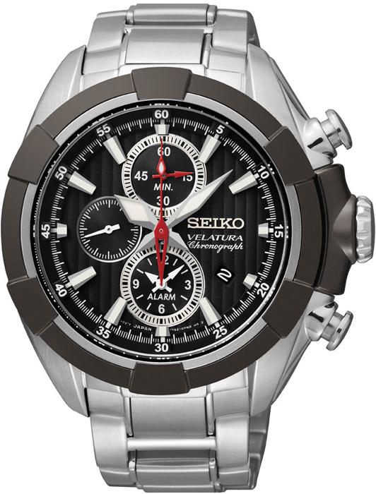 SNAF39P1 - zegarek męski - duże 3