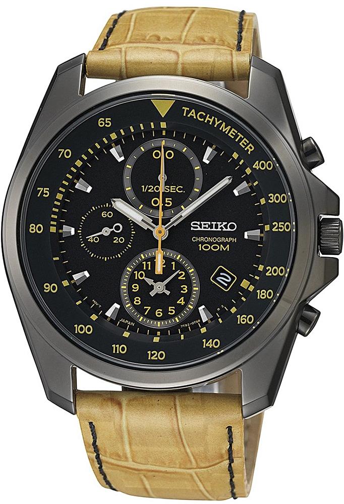 Zegarek Seiko SNDD69P1 - duże 1